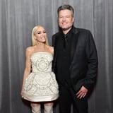 <div>Gwen Stefani Reveals Blake Shelton's
