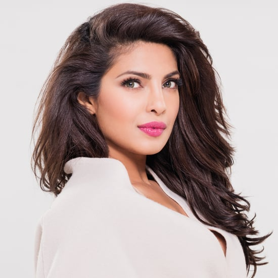 Priyanka Chopra Talking About Confidence in New You Magazine