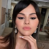 Selena Gomez Took Things Back to Basics With a White Mani During Her Fallon Appearance