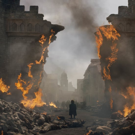 How Have the Game of Thrones Season 8 Credits Changed?
