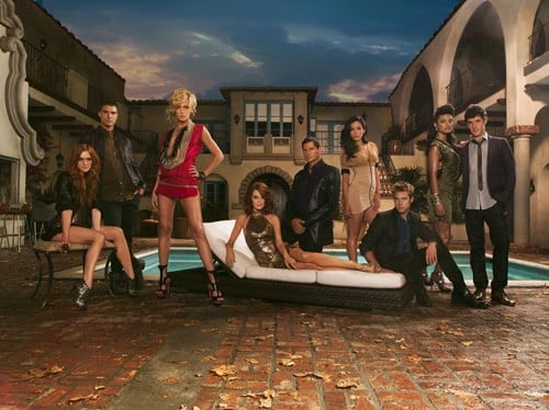 Review of Melrose Place Pilot on the CW