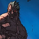 6. Lash, from the comics, will join as an Inhuman.