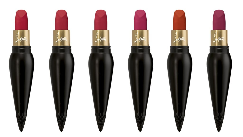 Christian Louboutin Rouge Velvet Matte Lip Colour