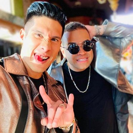 """Chino & Nacho New Song and Music Video """"Raro"""""""