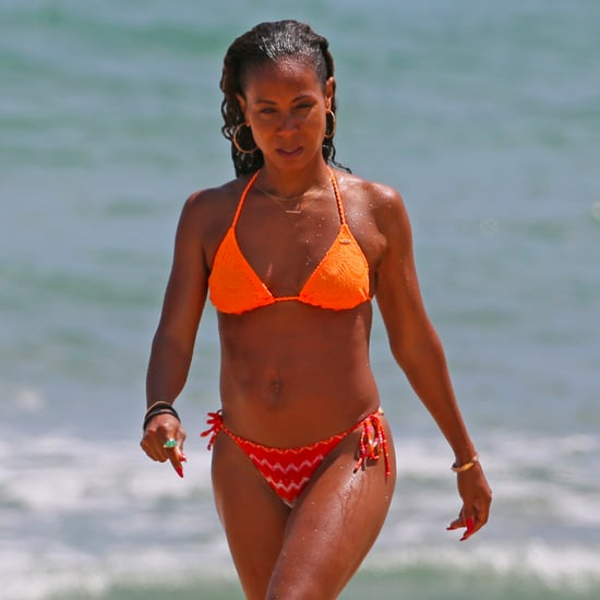 Celebrities Over 40 Wearing Bikinis | Pictures
