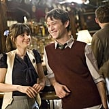 Tom and Summer From (500) Days of Summer