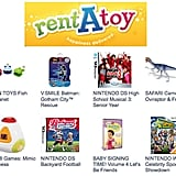 Rent A Toy Program