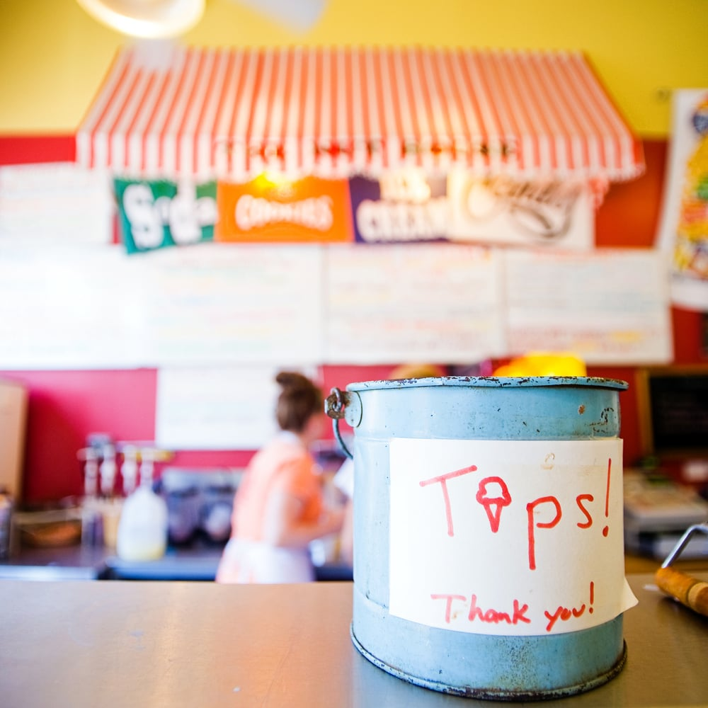 Confusing Tipping Situations