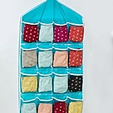 Multi Pocket Wall Hanging Organizer