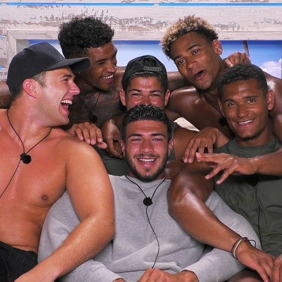 Love Island Re-Enacting Harry Potter
