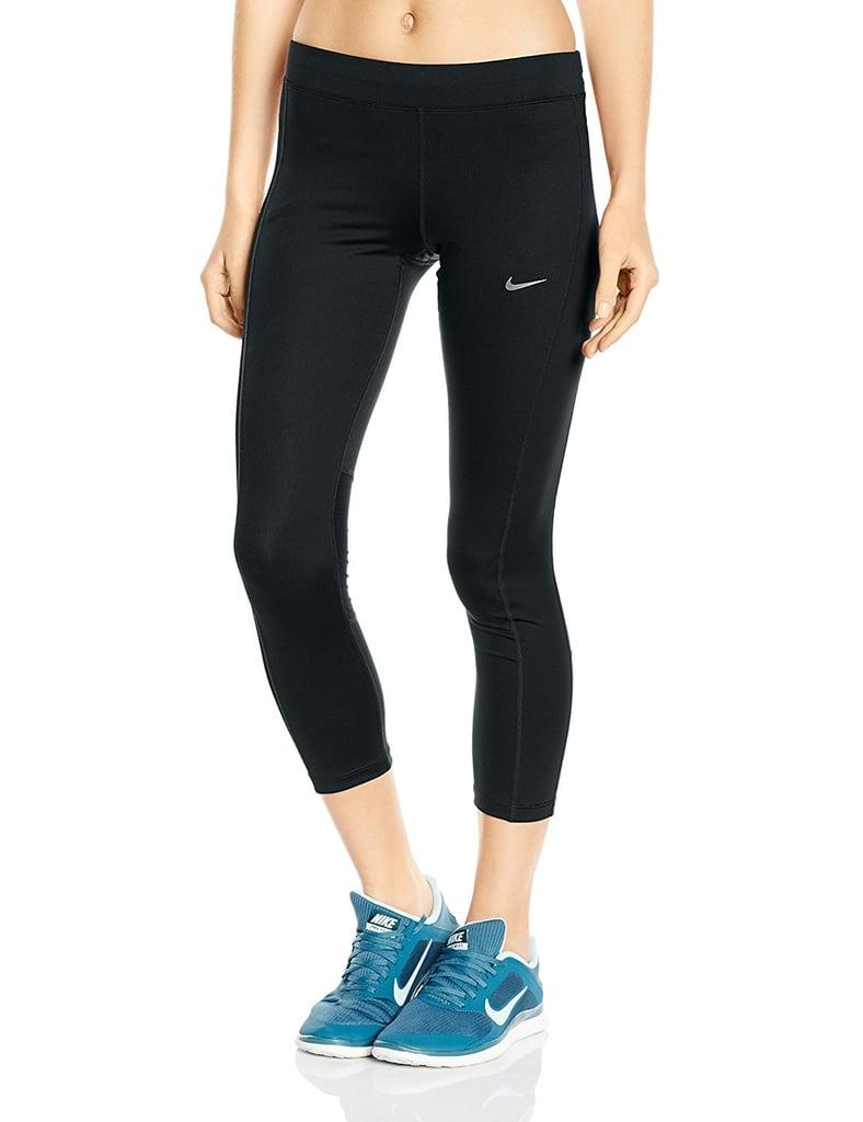 c3df593b2df9f Nike Women's Dri-FIT Essential Crop Capri | Best Workout Clothes on ...