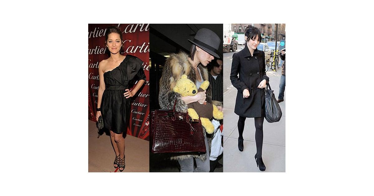 Celebrity Fashion Quiz 2010 01 09 16 27 22 Popsugar Fashion