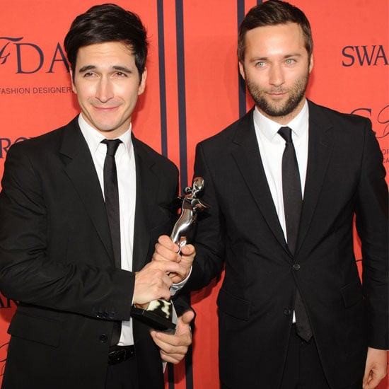 The Complete Winners List from the 2013 CFDA Fashion Awards