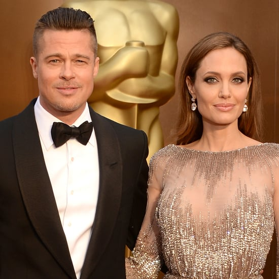 """Angelina Jolie Admits She Wants to Be a """"Better Wife"""" For Brad Pitt"""