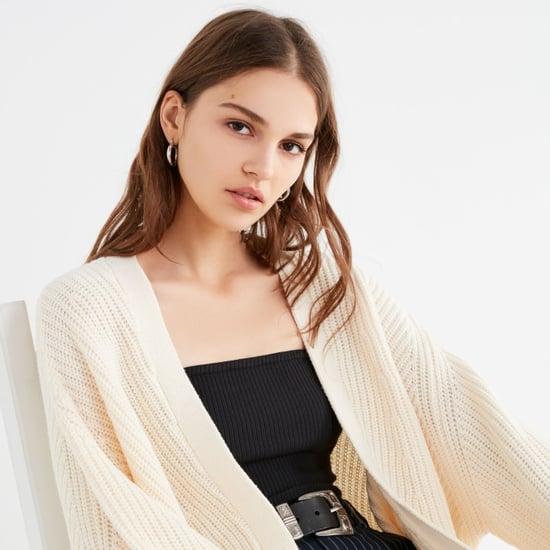 Best Neutral Sweaters 2018