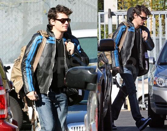 All the Ladies Love John Mayer