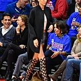 She Understands We Don't Have That Kardashian-Jenner Budget