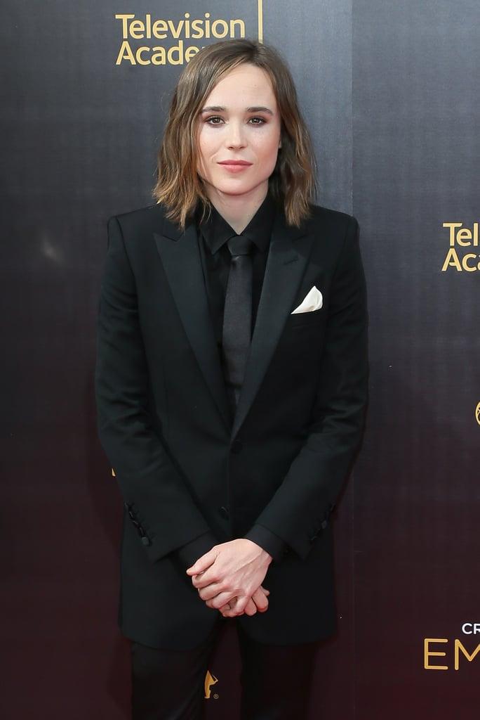 Ellen Page: Feb. 21