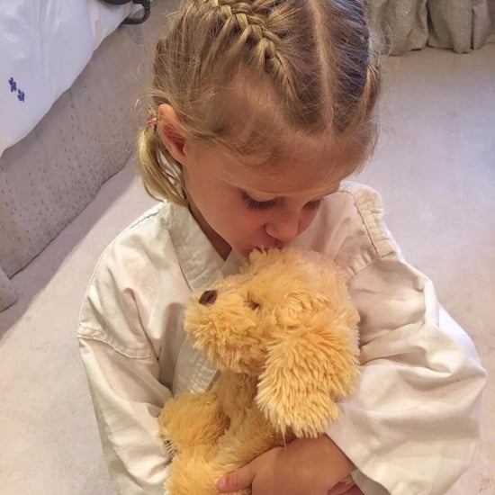 Gisele Bundchen Birthday Message For Daughter Vivian 2016