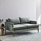 Andes Loveseat