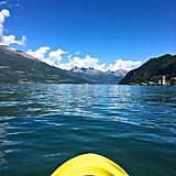 Go Kayaking on the Water