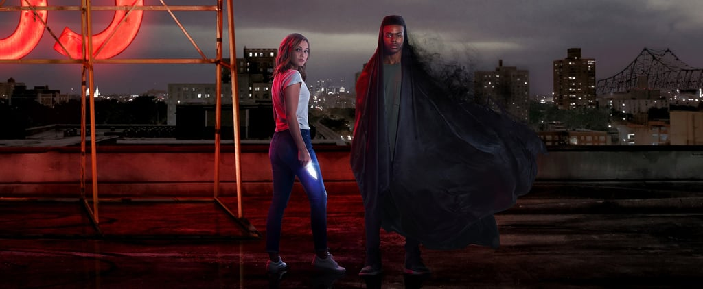 Cloak & Dagger Is Marvel's Superhero Romeo and Juliet — and You'll Be Obsessed