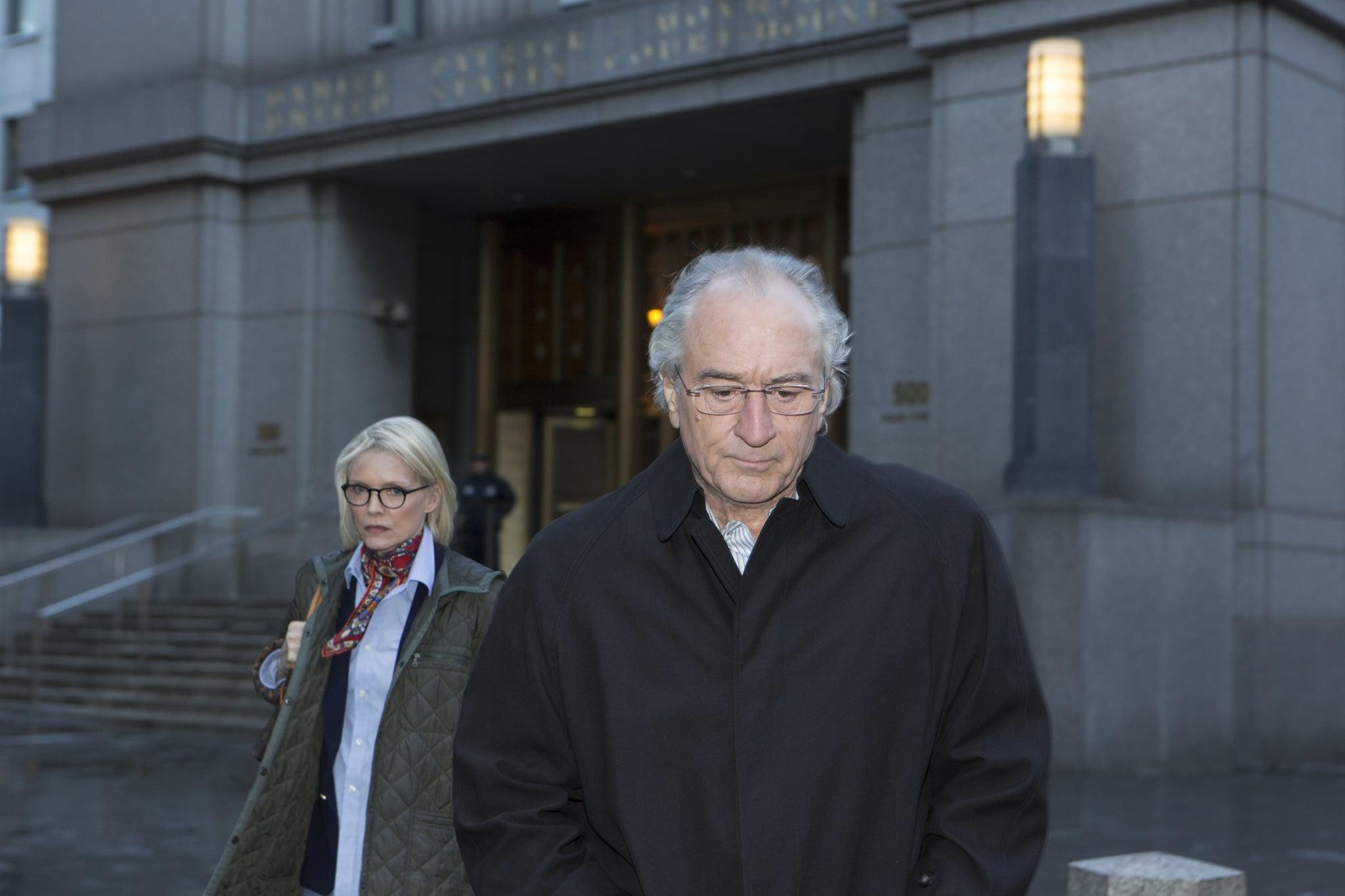 Bernie Madoff: After the Fall Part 3