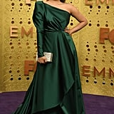 Lilly Singh at the 2019 Emmys