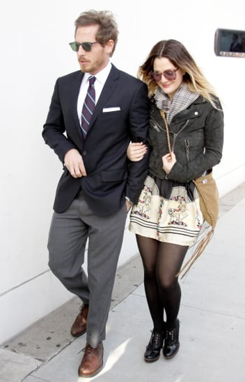 Pictures of Drew Barrymore and Rumoured New Boyfriend Will Kopelman