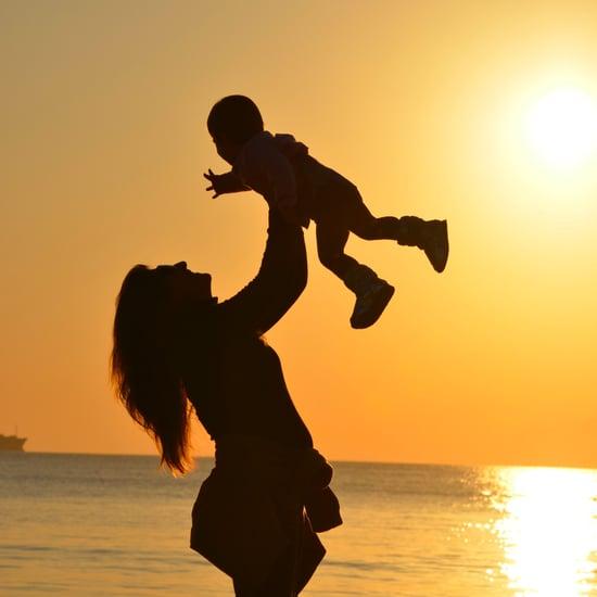 Essay About Loving Motherhood