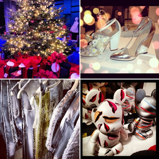 Instagram Fashion Pictures Week of November 18, 2012