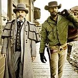 Django Unchained: 2 hours, 45 minutes
