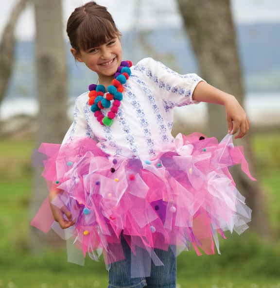 Seedling Create Your Own Designer Tutu