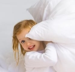 When Can a Child Sleep With a Pillow