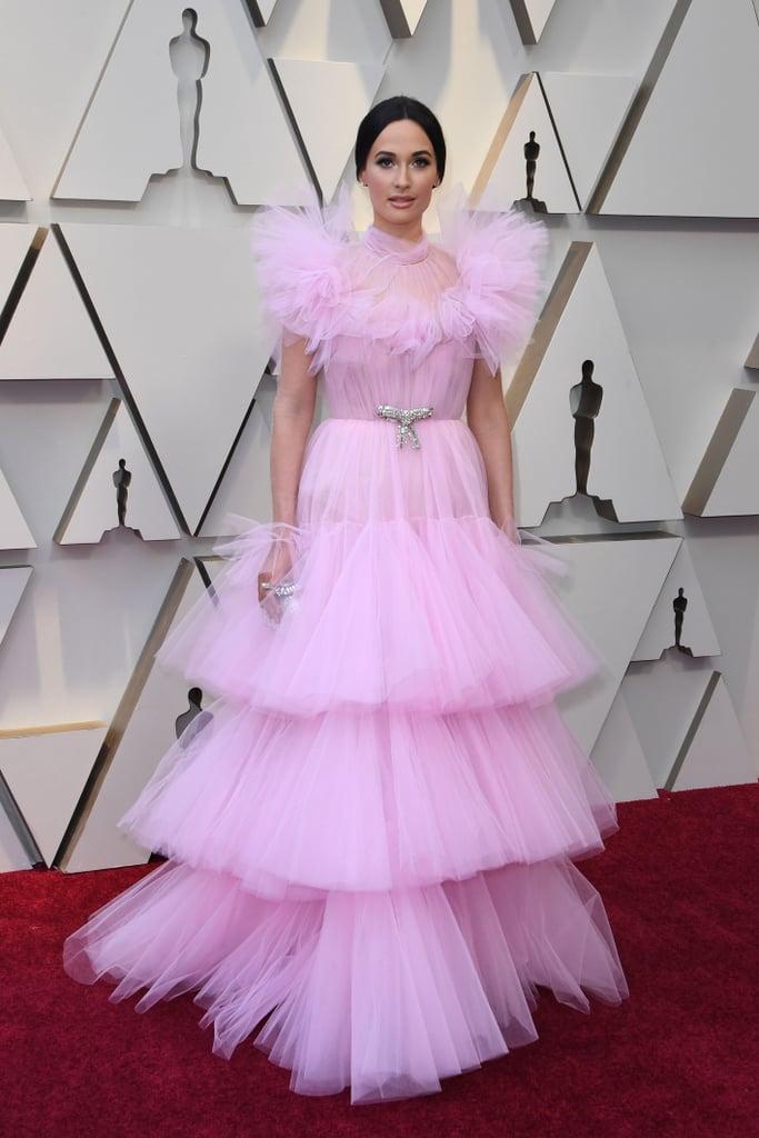 Kacey Musgraves Dress at the 2019 Oscars