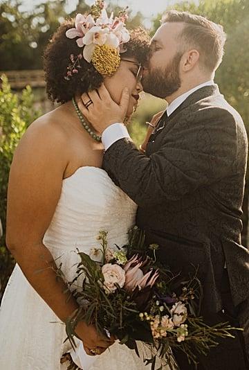 Outdoor Waterfront Wedding in Savannah, GA