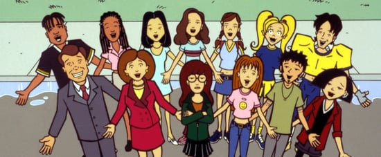 MTV Daria Spinoffs