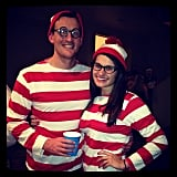 Waldo and Wenda
