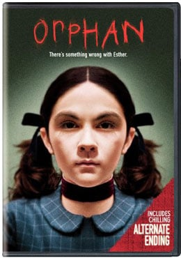 New DVD releases for October 27, including Orphan, Whatever Works and Nothing Like the Holidays