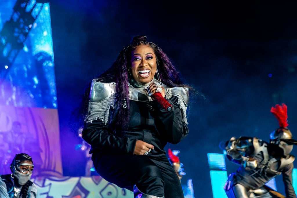 Missy Elliott's Best Music Videos