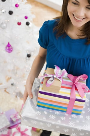 Did You Get a Fitness Gift For Christmas?