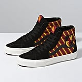 Vans x Harry Potter Gryffindor Sk8-Hi Sneakers