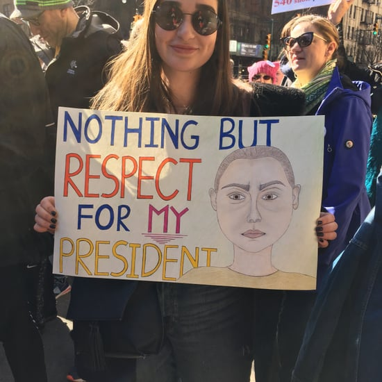 Best Signs and Slogans at March For Our Lives