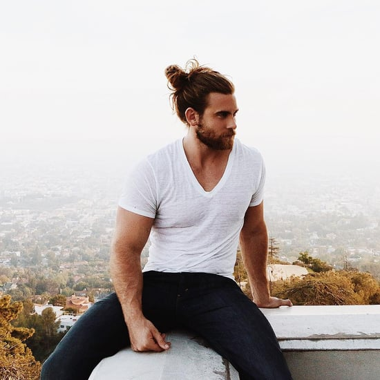 Why Man Buns Are Sexy