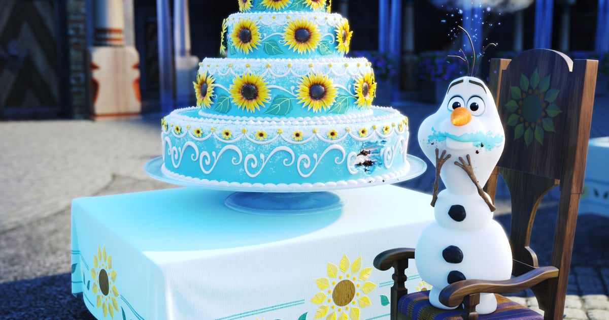 50 Drool-Worthy Frozen-Inspired Cakes That Look Too Good to Eat.jpg