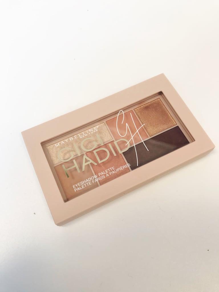 Gigi Hadid x Maybelline New York Eye Shadow Palette in Warm
