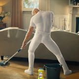 Sexy Mr. Clean Super Bowl Commercial 2017