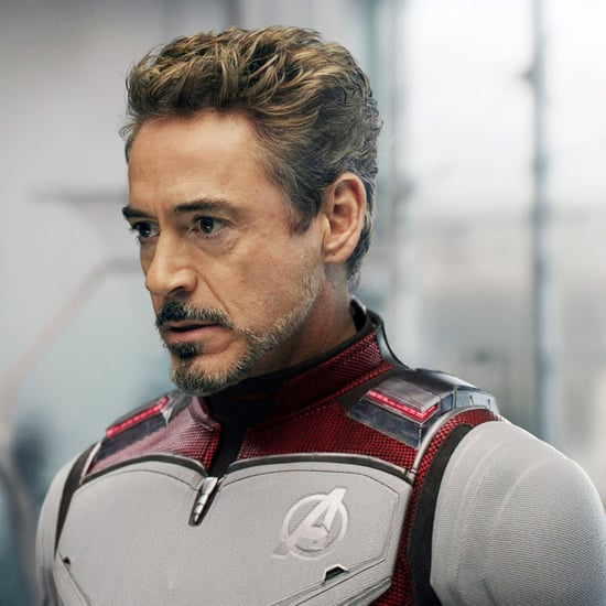 Why Tony Stark Is the Best Marvel Character