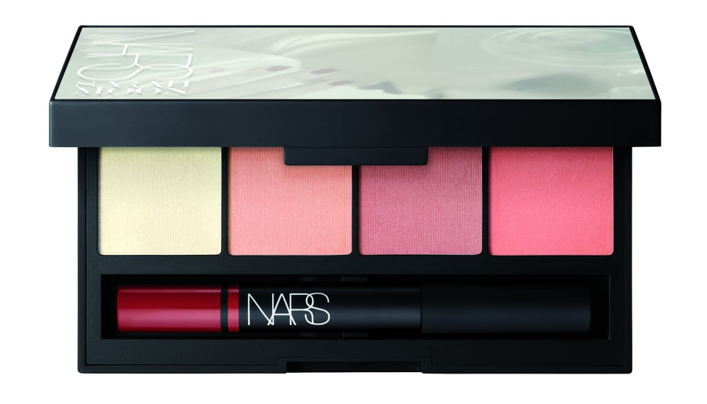 Nars Cosmetics x Sarah Moon Recurring Dare & Lip Palette