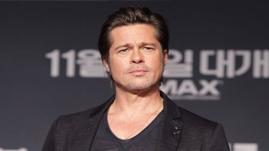 Brad Pitt Voluntarily Takes Drug Test Amid Child Abuse Allegations
